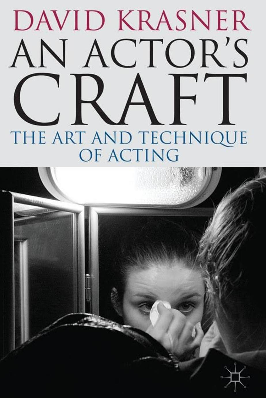 An-actors-craft